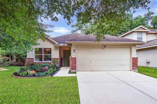 Photo of 114 Hockenberry Place, The Woodlands, TX 77385 (MLS # 94284560)