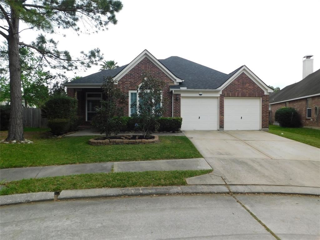18510 Lost Maples Court, Humble, TX 77346 - #: 18583560