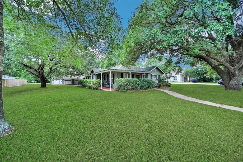 1515 Farr Street, Waller, TX 77484 - MLS#: 45322560