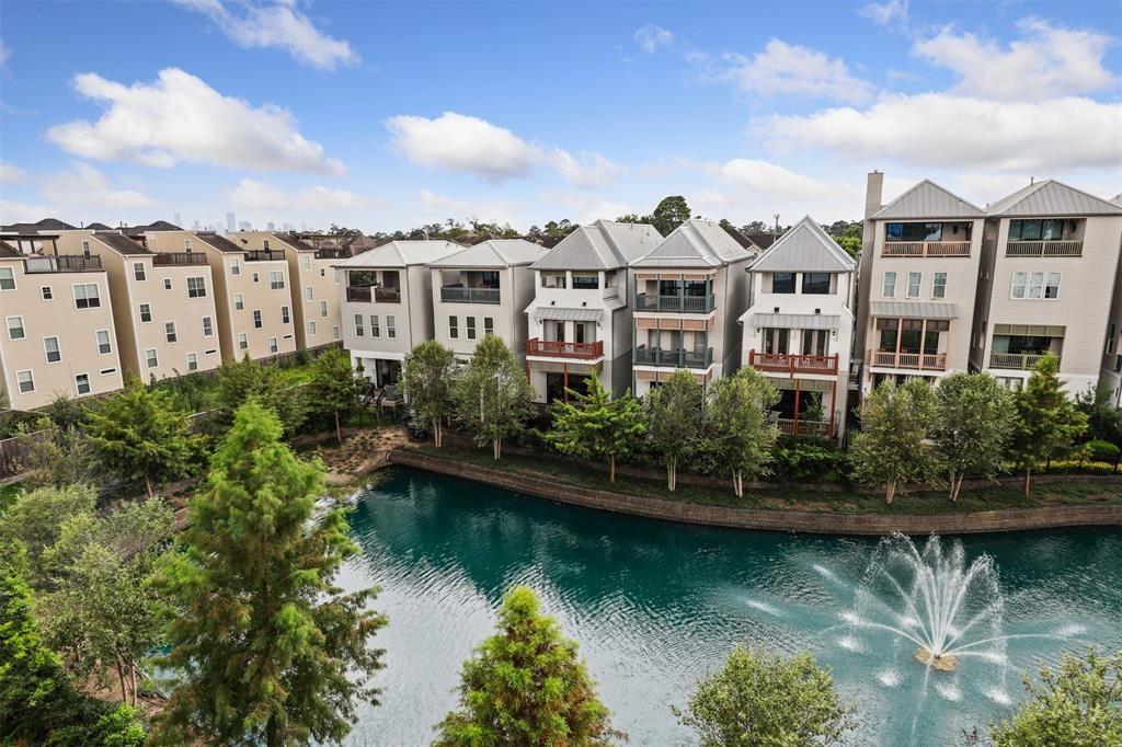 1232 W 16th Street, Houston, TX 77008 - #: 4707560