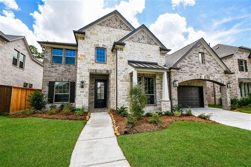 Photo of 12602 Pine Savannah Lane, Humble, TX 77346 (MLS # 26551561)