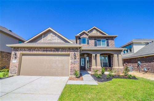 Photo of 15722 Marberry Drive, Cypress, TX 77429 (MLS # 31855561)