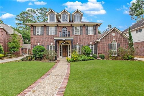 Photo of 16422 Graven Hill Drive, Spring, TX 77379 (MLS # 3751561)