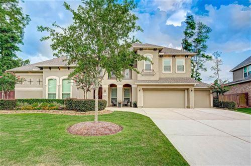 Photo of 13418 Mount Greylock Drive, Humble, TX 77346 (MLS # 49920561)