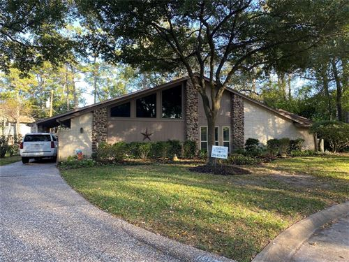 Photo of 13006 Mission Valley Drive, Houston, TX 77069 (MLS # 85141561)