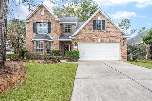 Photo of 20703 Emerald Spruce Court, Humble, TX 77346 (MLS # 90007561)