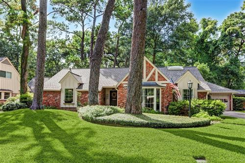 Photo of 1647 Imperial Crown Drive, Houston, TX 77043 (MLS # 94656561)