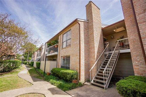 Photo of 2100 Wilcrest Drive #136, Houston, TX 77042 (MLS # 97229561)