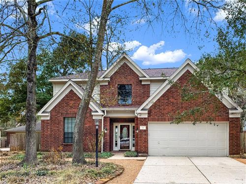 Photo of 6 E Summer Storm Circle, The Woodlands, TX 77381 (MLS # 18851562)