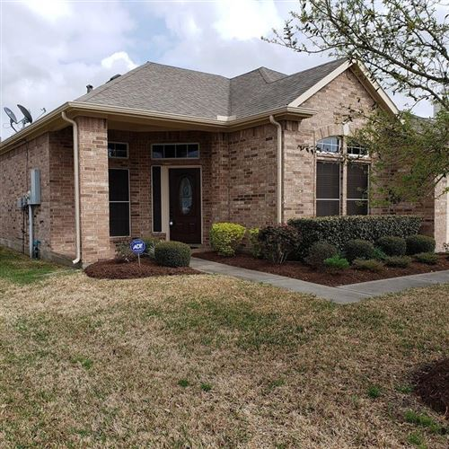 Photo of 3503 Borden Gully Drive, Dickinson, TX 77539 (MLS # 19134562)