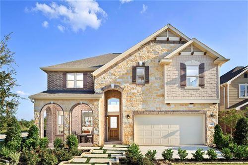 Photo of 8703 Cimarron Falls Court, Magnolia, TX 77354 (MLS # 56630562)