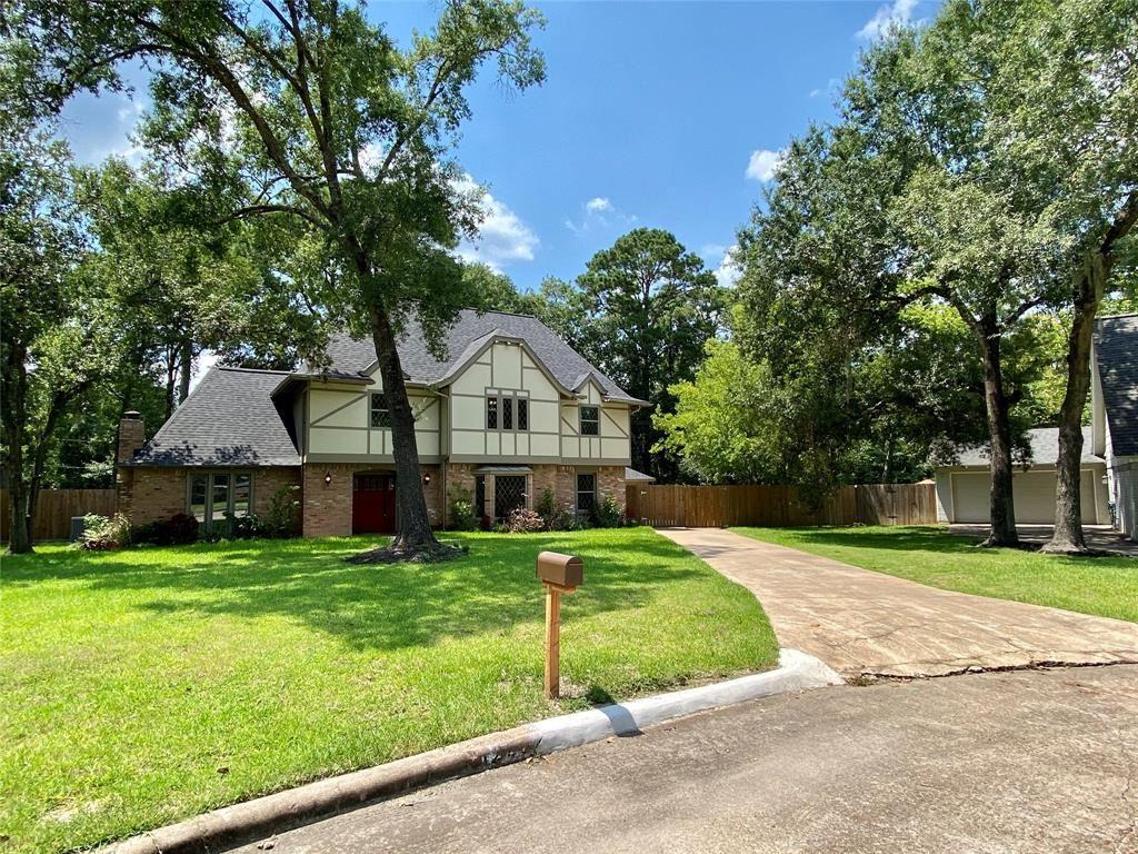 12554 Westerley Lane, Houston, TX 77077 - #: 10741562