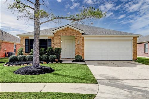 Photo of 3006 Centennial Village Drive, Pearland, TX 77584 (MLS # 14720563)