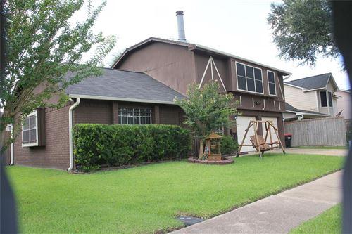 Photo of 7531 Stamen Drive, Houston, TX 77041 (MLS # 2879563)