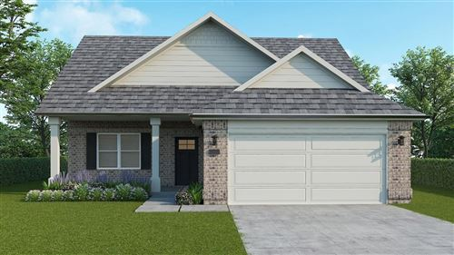 Photo of 13111 Clear View, Willis, TX 77318 (MLS # 44880563)