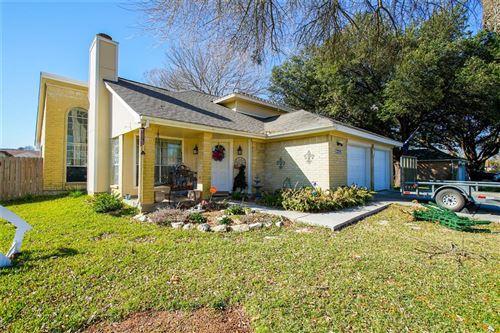 Photo of 13225 Bunker Hill Drive, Willis, TX 77318 (MLS # 45887563)