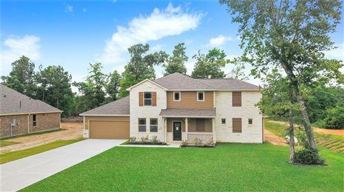 Photo of 6343 Rolling Hills Road, Conroe, TX 77303 (MLS # 50701563)