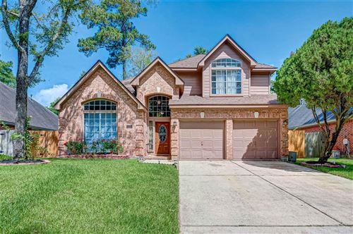 Photo of 5319 Arbor Bridge Court, Houston, TX 77345 (MLS # 50769563)