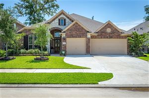 Photo of 14822 Twin Waters Court, Houston, TX 77044 (MLS # 54721563)