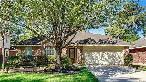 Photo of 43 E Russet Grove Circle, The Woodlands, TX 77384 (MLS # 93402563)
