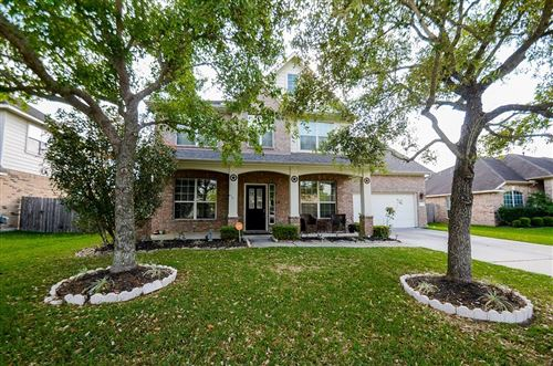 Photo of 3609 Burwood Court, Pearland, TX 77584 (MLS # 22660564)