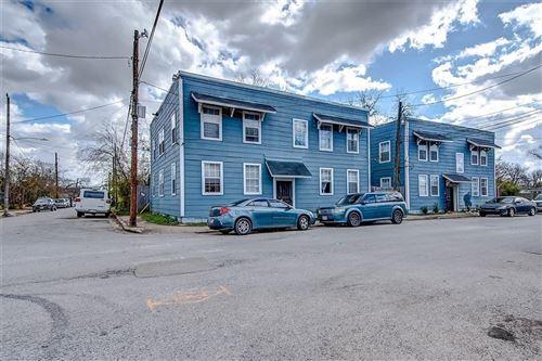Photo of 2401 & 2407 Sampson Street #1-8, Houston, TX 77004 (MLS # 23774564)