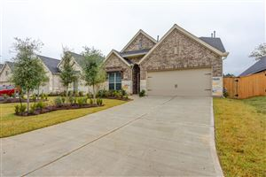 Photo of 218 N Carson Cub Court, Montgomery, TX 77316 (MLS # 48793564)
