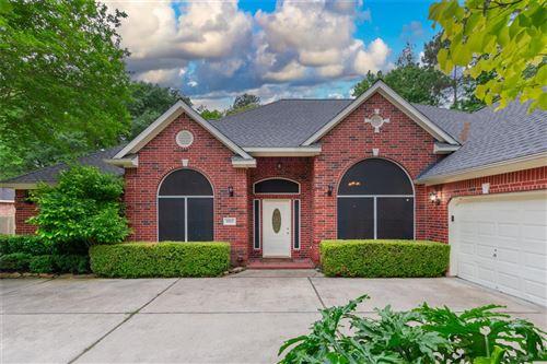 Photo of 1023 Mcdaniel Drive, Magnolia, TX 77354 (MLS # 70163564)