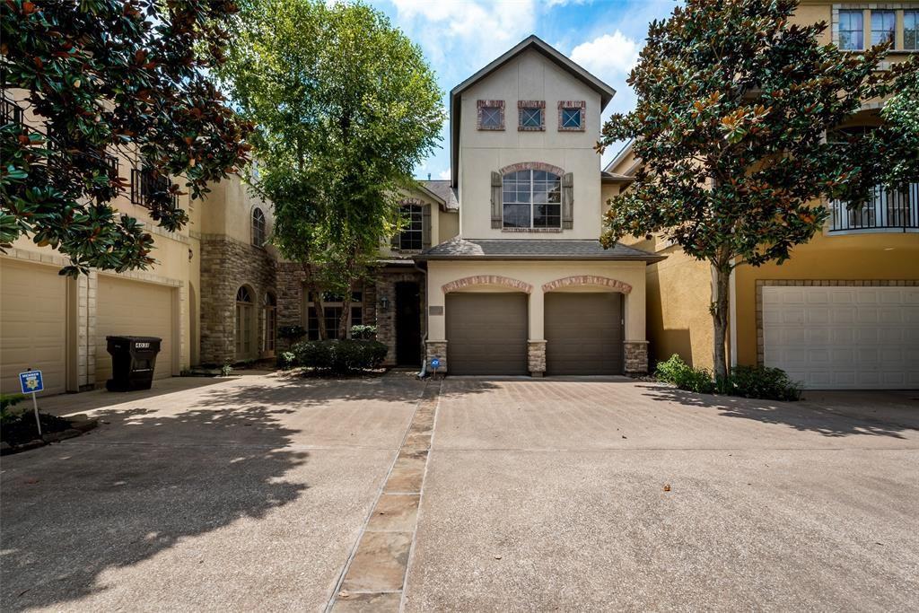 4033 Gramercy Street, Houston, TX 77025 - MLS#: 48050564