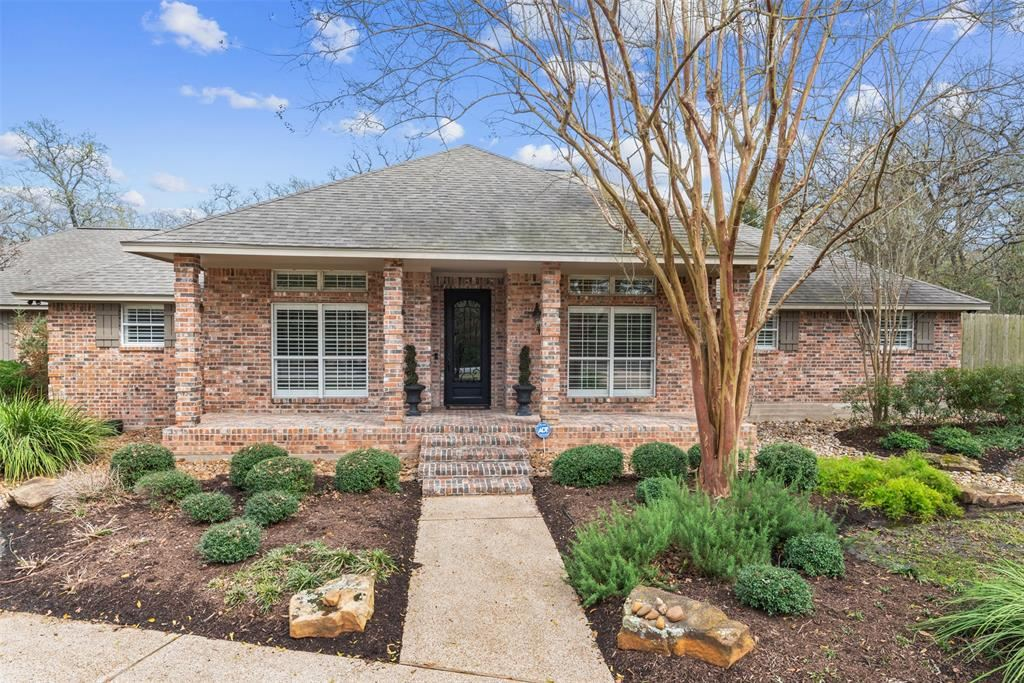 4713 Nantucket Drive, College Station, TX 77845 - #: 64425564