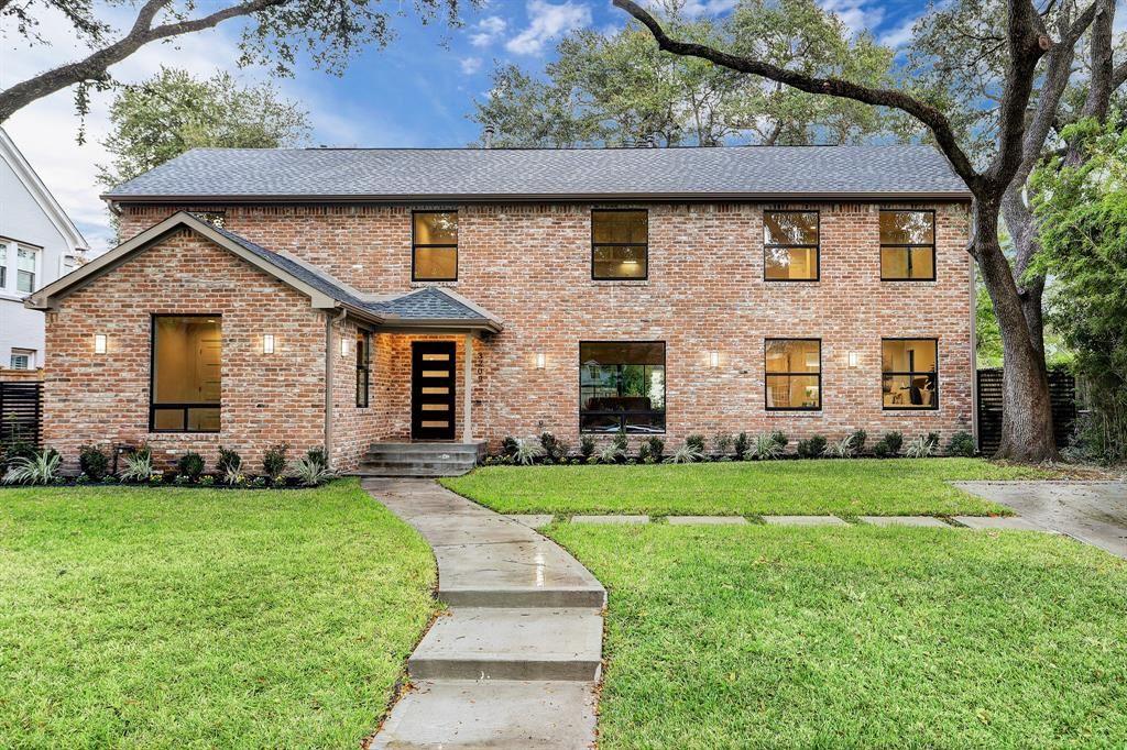 3209 Shenandoah Street, Houston, TX 77021 - MLS#: 82221564