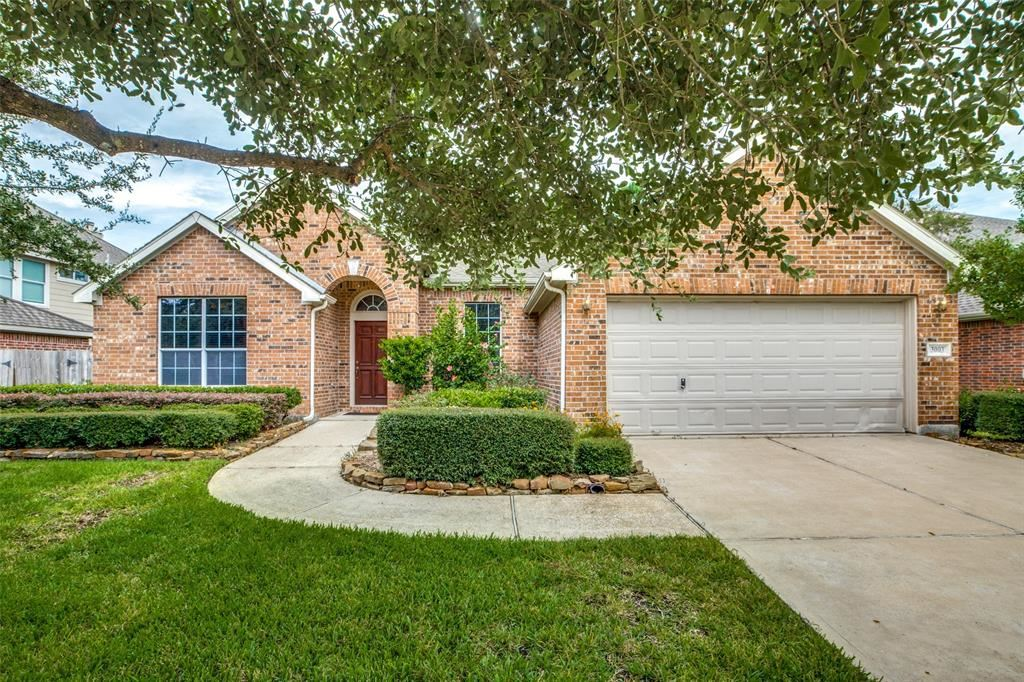 3003 Silverwood Park Lane, Spring, TX 77386 - MLS#: 8594564