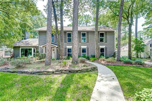 Photo of 2110 Laurel Hill Drive, Houston, TX 77339 (MLS # 10615565)