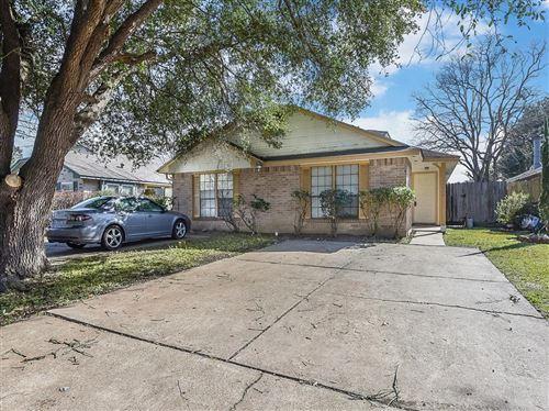 Photo of 15911 Regina Drive, Houston, TX 77084 (MLS # 28748565)