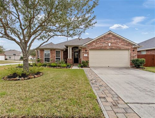 Photo of 2011 Sandy Banks Lane, Pearland, TX 77581 (MLS # 35855565)