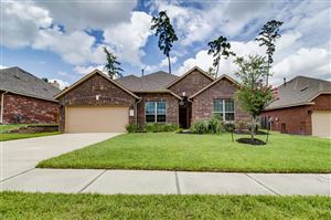 Photo of 1510 Holly Chase Court, Conroe, TX 77384 (MLS # 46132565)