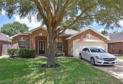 Photo of 21718 Oakbridge Park Lane, Katy, TX 77450 (MLS # 59310565)