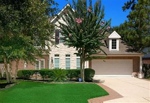 Photo of 119 FRENCH OAKS, The Woodlands, TX 77382 (MLS # 61333565)