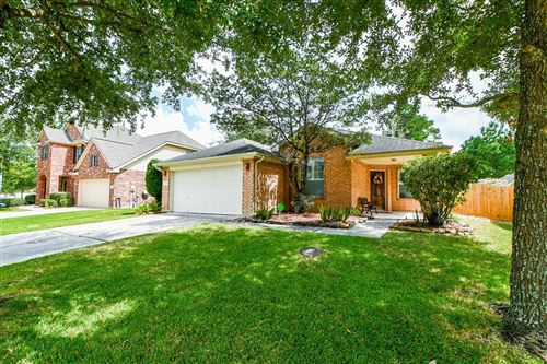 Photo of 13806 Cane Valley Court, Houston, TX 77044 (MLS # 89260565)