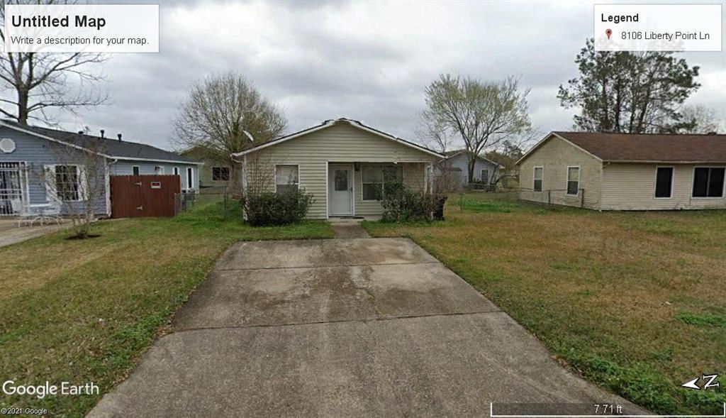 9722 Caballero Drive, Houston, TX 77078 - MLS#: 12117565