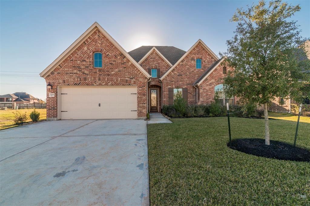 2506 Robin Crossing Lane, League City, TX 77573 - MLS#: 51306565