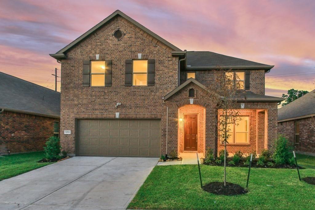 12923 Pentland Downs Street, Houston, TX 77044 - MLS#: 6403565