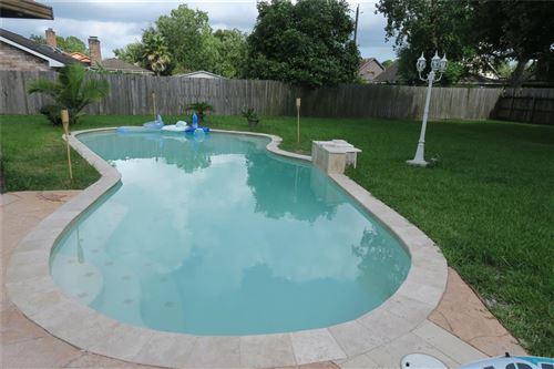 Tiny photo for 11510 Sagecanyon Drive, Houston, TX 77089 (MLS # 16818566)