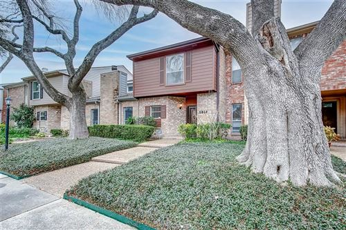 Photo of 5854 Sugar Hill Drive, Houston, TX 77057 (MLS # 25812566)