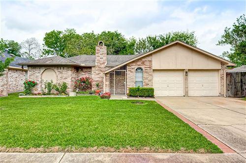 Photo of 12234 Huntington Venture Drive, Houston, TX 77099 (MLS # 28911566)