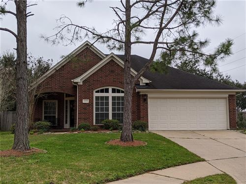 Photo of 3606 Matilde Court, Pearland, TX 77584 (MLS # 72973566)