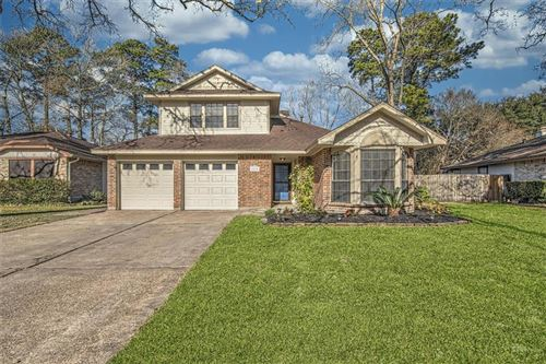 Photo of 2815 Parkwood Manor Drive, Kingwood, TX 77339 (MLS # 73673566)