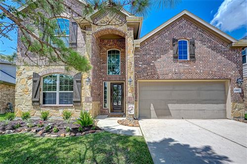 Photo of 13107 Riata River Lane, Humble, TX 77346 (MLS # 74536566)
