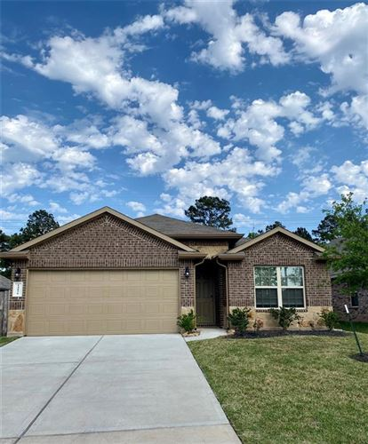 Photo of 14056 Silver Falls Ct Court, Conroe, TX 77384 (MLS # 80726566)