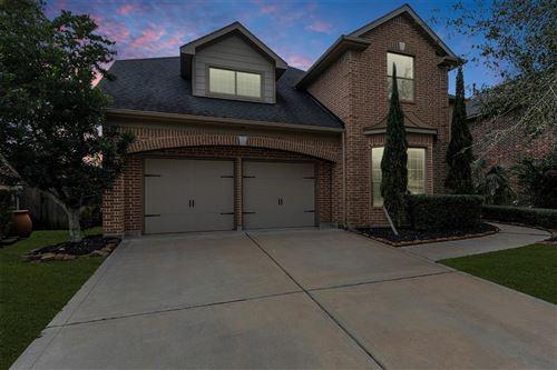 Photo of 9435 Amethyst Arbor Lane, Katy, TX 77494 (MLS # 88715566)